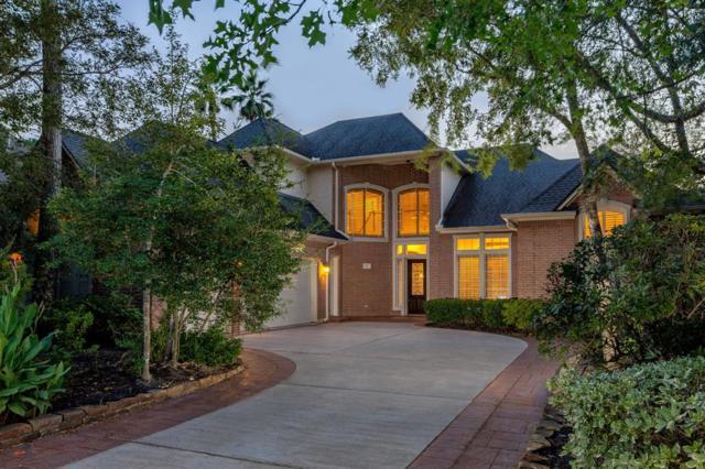 19 Betony Place, The Woodlands, TX 77382 (MLS #95946539) :: Giorgi Real Estate Group