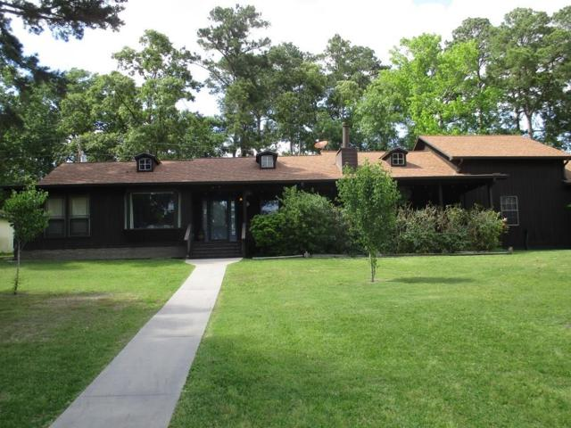 417 Birch Drive, Onalaska, TX 77360 (MLS #95959226) :: The SOLD by George Team