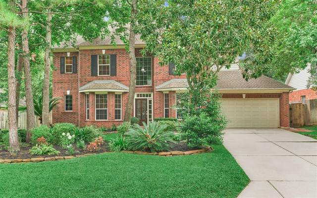 30 Latticeleaf Place, The Woodlands, TX 77382 (MLS #95968842) :: The SOLD by George Team