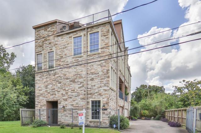 4406 Vernon Street A, Houston, TX 77020 (MLS #96001688) :: Texas Home Shop Realty