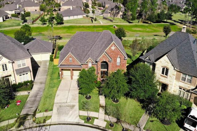 13631 Stern Creek Lane, Houston, TX 77044 (MLS #96065550) :: Texas Home Shop Realty