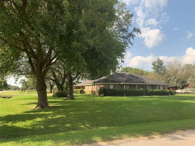 102 Ridge Road, Manvel, TX 77578 (MLS #96073945) :: Lerner Realty Solutions