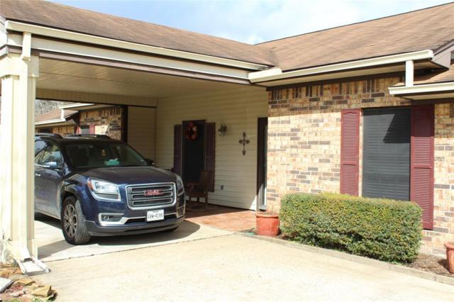 201 Coleman Drive, Angleton, TX 77515 (MLS #96086166) :: Giorgi Real Estate Group