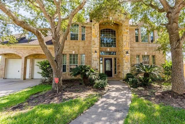 5103 Fountainbrook Lane, Sugar Land, TX 77479 (MLS #96104921) :: The Wendy Sherman Team