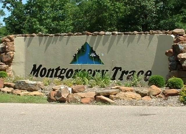 6114 E Bluff Court, Magnolia, TX 77354 (MLS #96145855) :: Michele Harmon Team