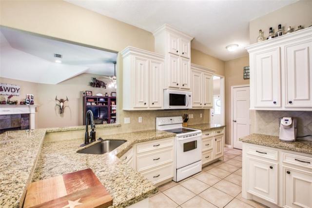 13038 Lazy Lane, Willis, TX 77318 (MLS #96159250) :: Texas Home Shop Realty
