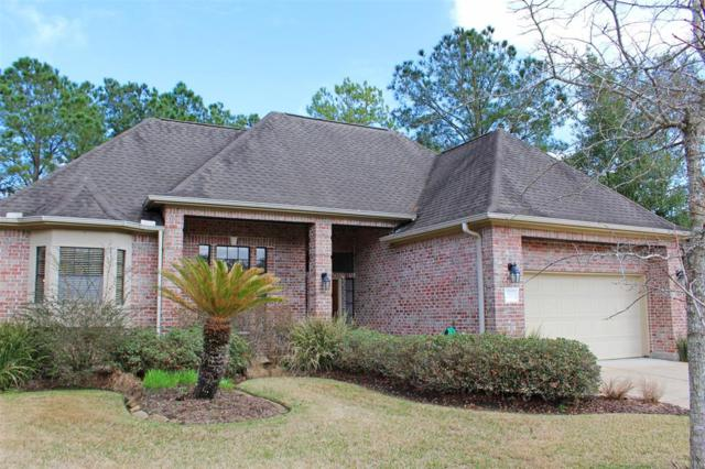3526 Emerald Falls Court, Houston, TX 77059 (MLS #96171036) :: The Collective Realty Group