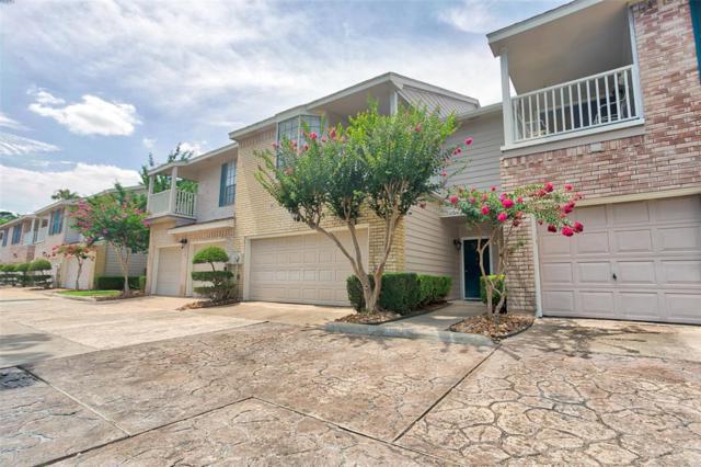 2220 Bering Drive #4, Houston, TX 77057 (MLS #9619512) :: Texas Home Shop Realty