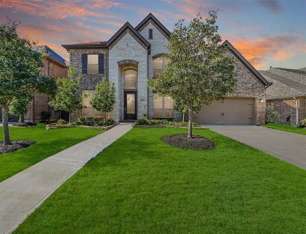 4207 Shays Manor Lane, Richmond, TX 77406 (MLS #96202980) :: Lisa Marie Group | RE/MAX Grand
