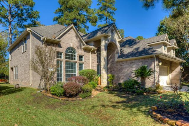 38 Laguna Road, Montgomery, TX 77356 (MLS #96206862) :: Texas Home Shop Realty