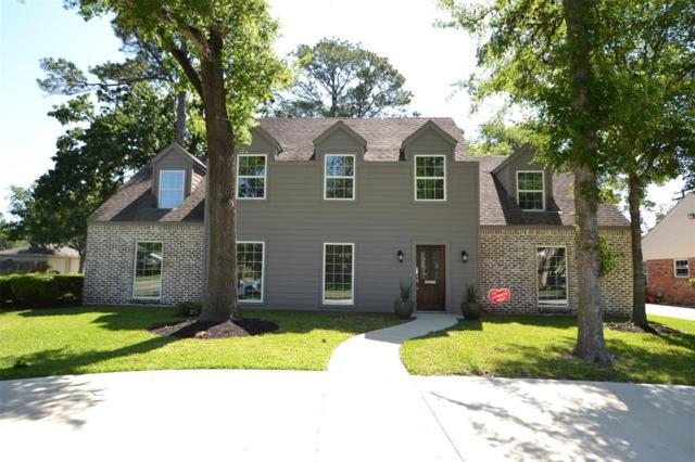334 N Wilcrest Drive, Houston, TX 77079 (MLS #96216691) :: Giorgi Real Estate Group