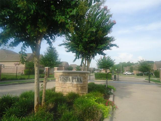 4507 Vista Park Drive, Pasadena, TX 77504 (MLS #96220691) :: Ellison Real Estate Team