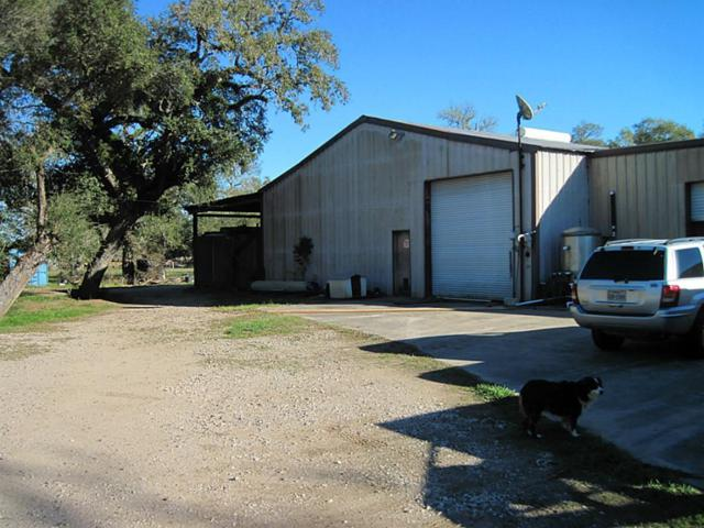 19939 County Road 319, Brazoria, TX 77422 (MLS #96224090) :: Texas Home Shop Realty