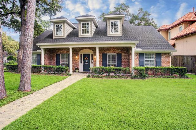 12403 Rip Van Winkle Drive, Houston, TX 77024 (MLS #96235143) :: The Heyl Group at Keller Williams