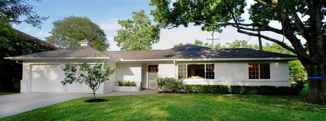 8411 Bluegate Court, Houston, TX 77025 (MLS #96259534) :: Green Residential