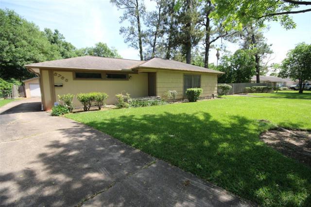 5755 Belvedere Street, Houston, TX 77021 (MLS #96303426) :: Giorgi Real Estate Group