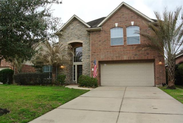 20766 Oakhurst Meadows Drive, Porter, TX 77365 (MLS #96317788) :: Giorgi Real Estate Group