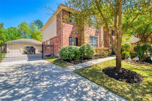 2511 N Yorkchase Lane, Conroe, TX 77304 (MLS #96328722) :: The Home Branch