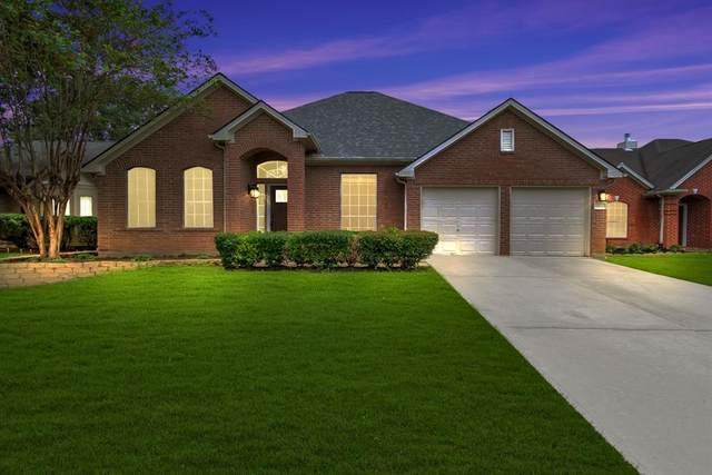 23122 Beech Canyon Drive, Katy, TX 77494 (MLS #96333377) :: Connect Realty