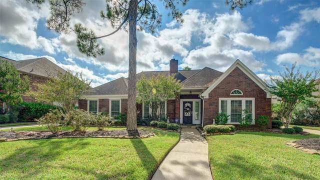 16123 Rainbow Lake Road, Houston, TX 77095 (MLS #96335639) :: The Jennifer Wauhob Team