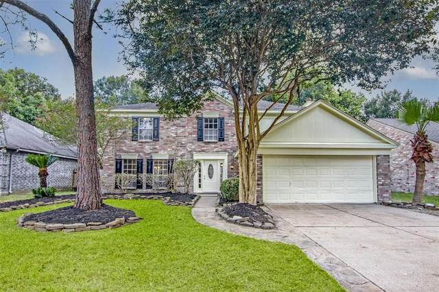 21222 Park Run Drive, Katy, TX 77450 (MLS #96388883) :: Texas Home Shop Realty