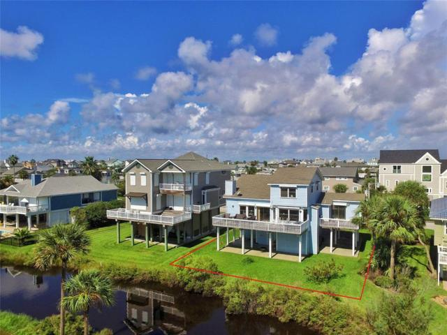 13917 Grambo Boulevard, Galveston, TX 77554 (MLS #96404625) :: The SOLD by George Team