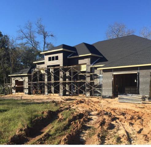 32818 Wesleyan Court, Fulshear, TX 77441 (MLS #96422636) :: Montgomery Property Group   Five Doors Real Estate