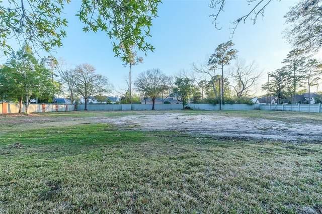 11321 Green Vale Drive, Houston, TX 77024 (MLS #96460864) :: Caskey Realty