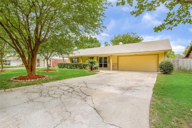 2108 Ivie Lee Street, Baytown, TX 77520 (MLS #9646763) :: Texas Home Shop Realty
