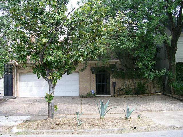 2244 Sul Ross Street, Houston, TX 77098 (MLS #96469374) :: Glenn Allen Properties