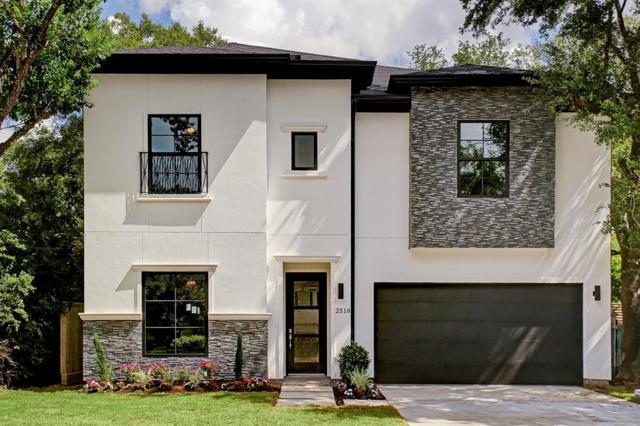 2518 Southgate Boulevard, Houston, TX 77030 (MLS #96488629) :: Giorgi Real Estate Group
