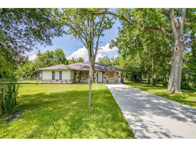 235 Wildwood Street, Baytown, TX 77520 (MLS #96512770) :: Giorgi Real Estate Group