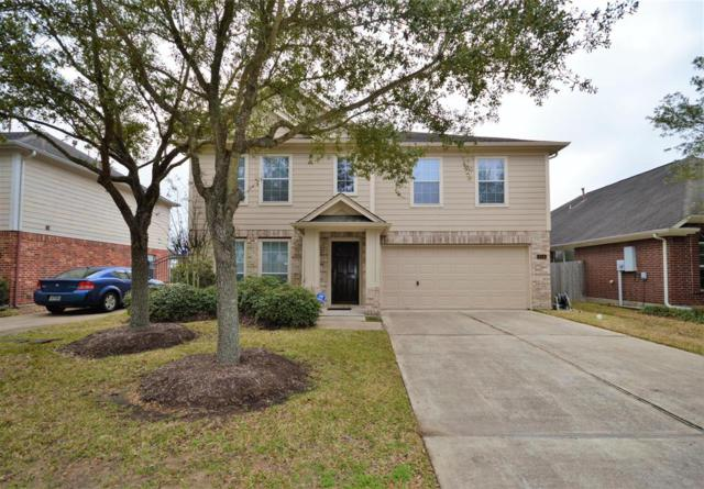 916 Schooner Cove Lane, League City, TX 77573 (MLS #96527896) :: Christy Buck Team