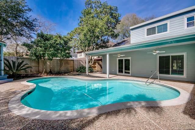 18103 Longcliffe Drive, Houston, TX 77084 (MLS #96538941) :: Texas Home Shop Realty