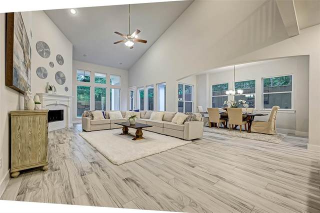 705 W 42nd Street, Houston, TX 77018 (MLS #96543266) :: The SOLD by George Team