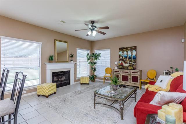 4110 Rocky Bend Drive, Sugar Land, TX 77479 (MLS #96549923) :: Texas Home Shop Realty