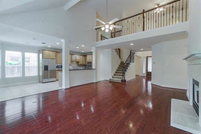 7410 Auburn Oak Trail, Humble, TX 77346 (MLS #96555870) :: Texas Home Shop Realty