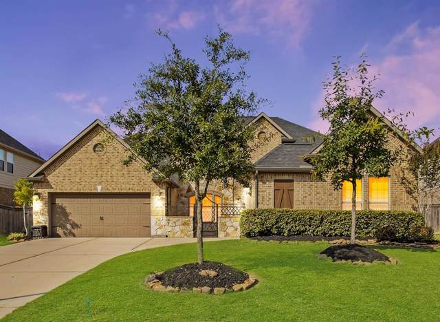 12931 Chatsworth Sky Court, Humble, TX 77346 (MLS #9656217) :: Texas Home Shop Realty