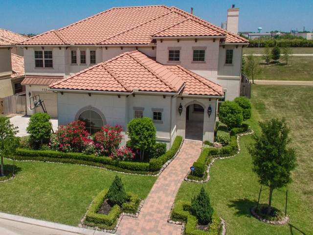 2307 Wyndam Heights Lane, Houston, TX 77077 (MLS #96568297) :: Lisa Marie Group | RE/MAX Grand