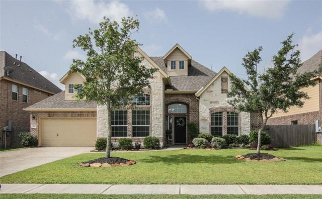1732 Coral Cliff Drive, Dickinson, TX 77539 (MLS #96594498) :: Giorgi Real Estate Group
