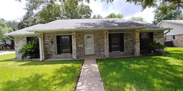 5012 Camden Lane, Pearland, TX 77584 (MLS #96651120) :: The Heyl Group at Keller Williams