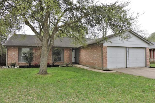 16402 Forest Bend, Friendswood, TX 77546 (MLS #96657332) :: Texas Home Shop Realty