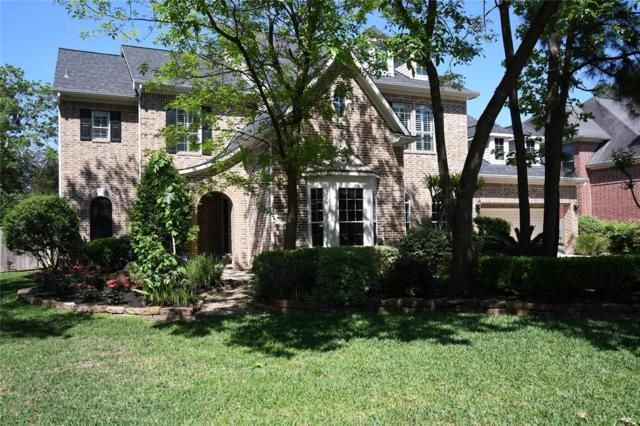 26 Glowing Star Place, Spring, TX 77382 (MLS #96660940) :: Fairwater Westmont Real Estate