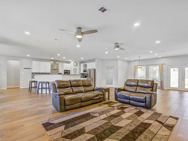 6402 Mcginnes Road, Santa Fe, TX 77517 (MLS #96671064) :: Caskey Realty