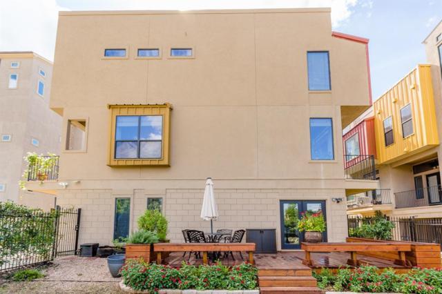 145 E 2nd Street, Houston, TX 77007 (MLS #96684916) :: Texas Home Shop Realty