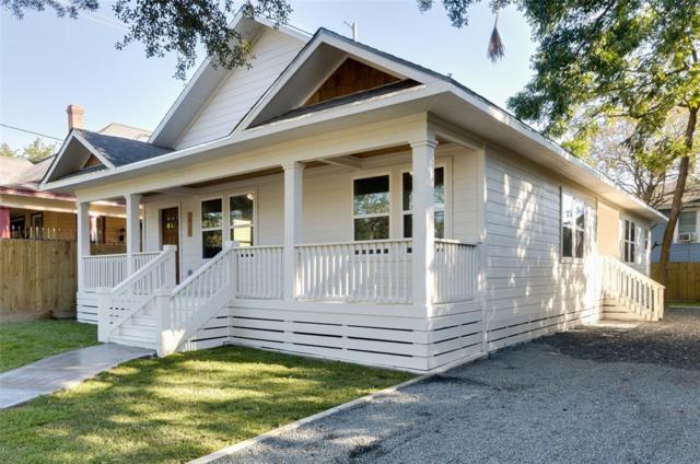 1922 Common, Houston, TX 77009 (MLS #96690586) :: Texas Home Shop Realty