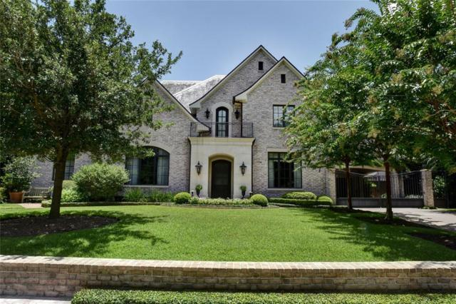 3711 Aberdeen Way, Houston, TX 77025 (MLS #96739231) :: Giorgi Real Estate Group