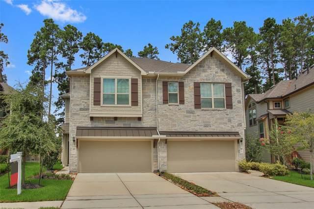 12439 Alora Bluff Trail, Humble, TX 77346 (MLS #9675297) :: Ellison Real Estate Team