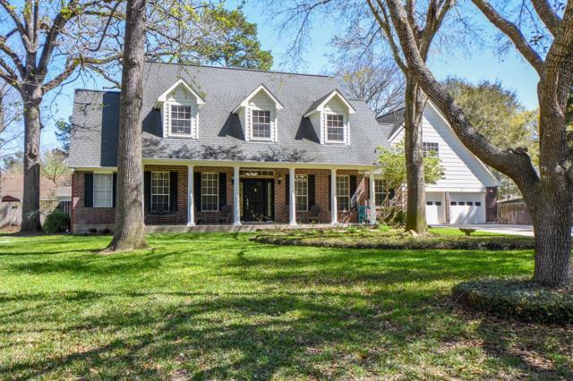 20318 New Kentucky Village Drive, Hockley, TX 77447 (MLS #96759354) :: Texas Home Shop Realty