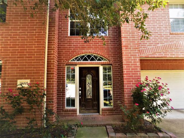 38003 W Sulphur Creek Drive, Magnolia, TX 77355 (MLS #967838) :: Texas Home Shop Realty